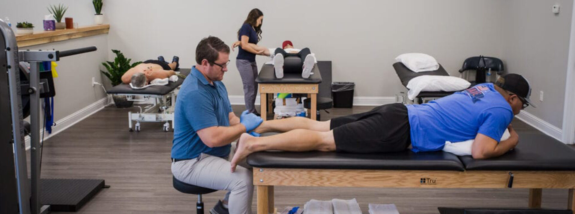 We are a unique